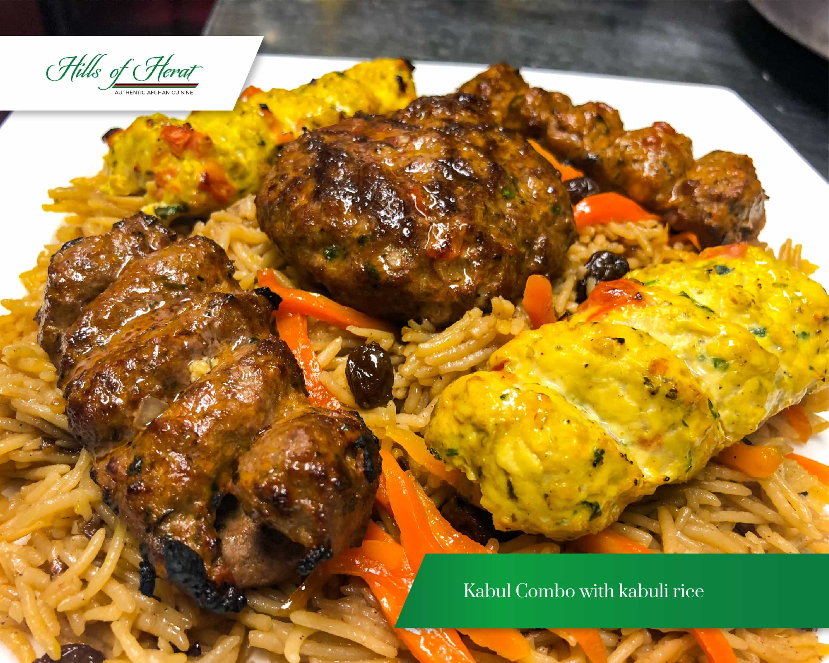 Hills Of Herat Fine Dining Authentic Afghan Cuisine
